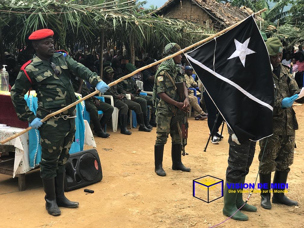 Lubero : Suite à l'insécurité, l'espérance de vie des habitants de Bunyatenge et Mbwavinywa est de 48 heures renouvelables(AT)
