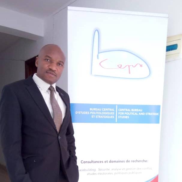 CENI : Le combat pour le contrôle des institutions» pourrait justifier la guéguerre entre FCC et CACH (Prof Nissé Mughendi)