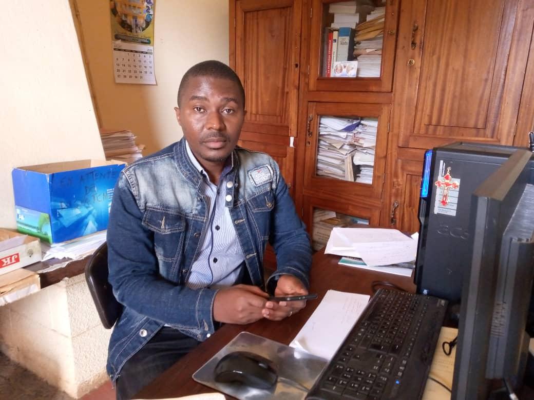 Massacres de Beni : Les faits ne sont pas encore constitutifs des crimes de génocide  (CT Richard Ndekeninge)
