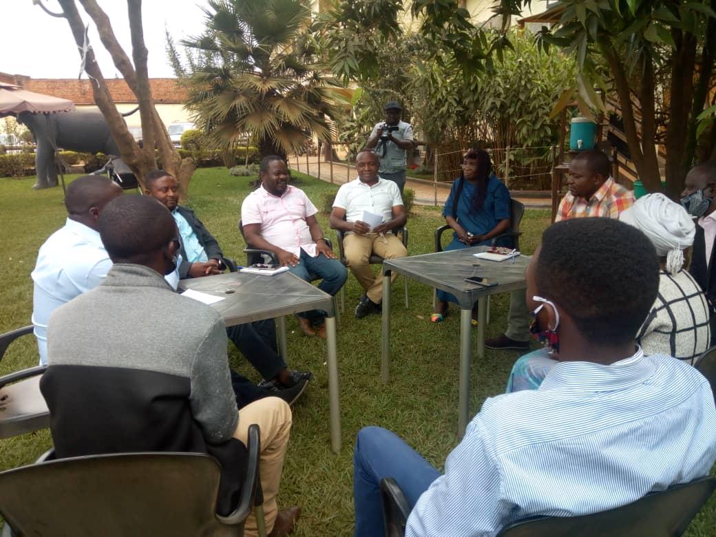 Butembo : Ni le maire, ni le bourgmestre et  ni l'ANR n'ont le pouvoir de fermer une radio (CORACON, TuverWundi)