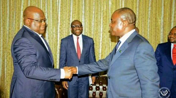 RDC : Un parti d'un proche de Félix Tshisekedi propose Denis Mukwege ou Laurent Monsengwo à la présidence de la CENI