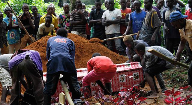 Nord-Kivu : Si le gouvernement ne sait pas en finir avec l'ADF, qu'il organise au moins l'aide humanitaire (Prof Muhesi)