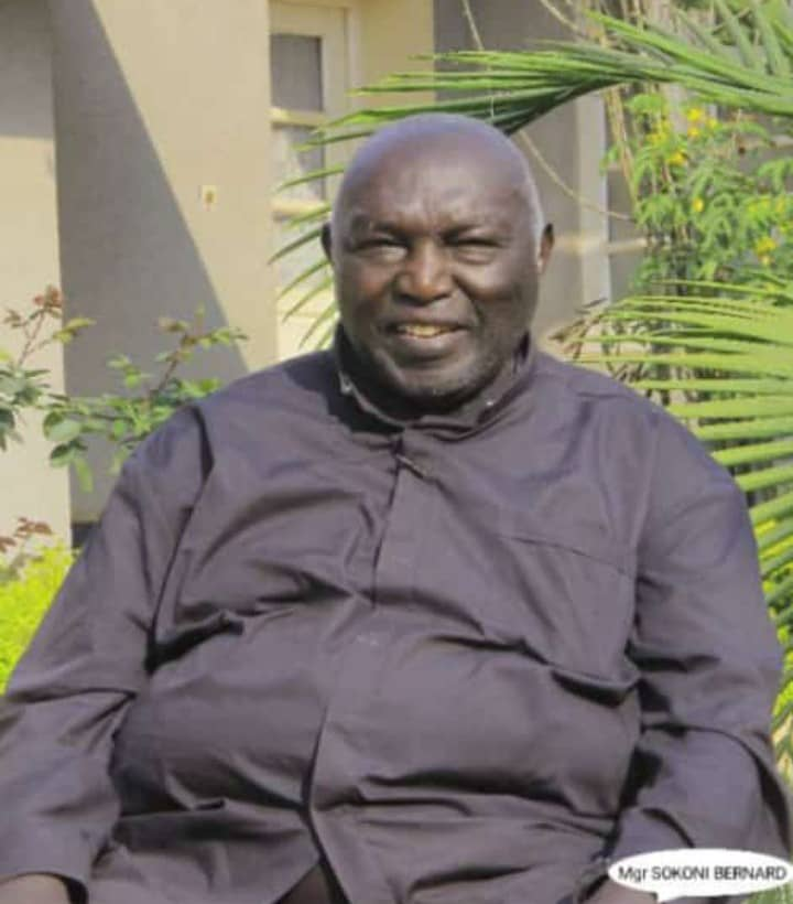 Butembo : inhumation de Mgr Sokoni ce lundi 10 août 2020, il y aura  pas cours à l'UCG(Rectorat)