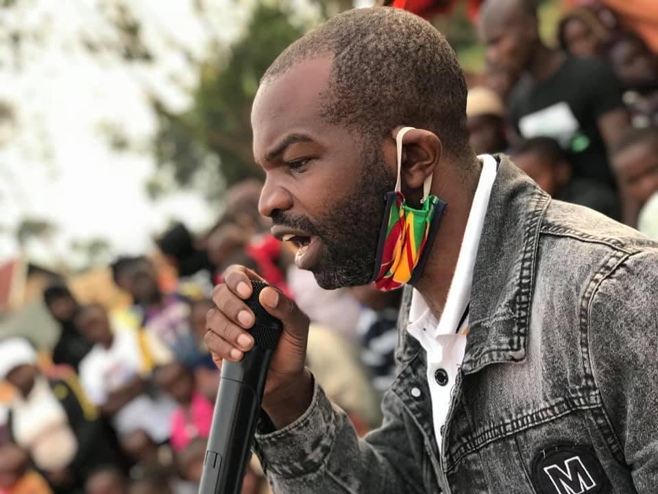 Butembo : Le député provincial Promesse Matofali retire ses propos blessants et demande pardon.