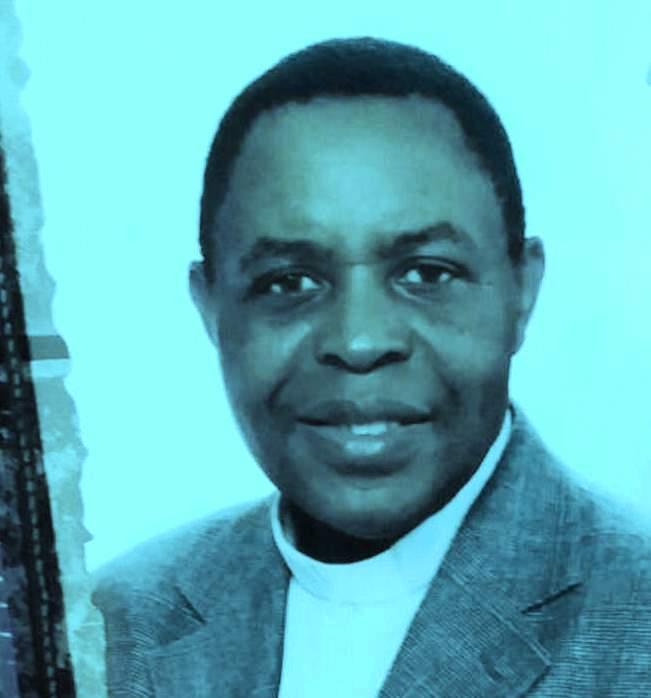 Butembo-Beni : Mgr Mwanamupenzi, premier Vicaire Général de Mgr Sikuli Paluku Melchisédech est décédé à Rome