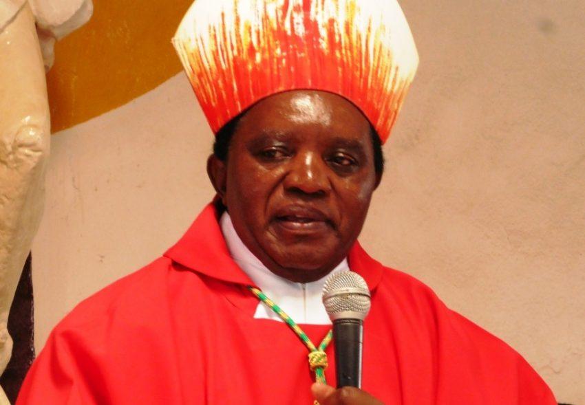 Butembo-Beni: Mgr Sikuli Paluku Melchisédech présente des condoléances à Mgr Ise Somo après le décès de Kamungele, Rangi et Mutundo