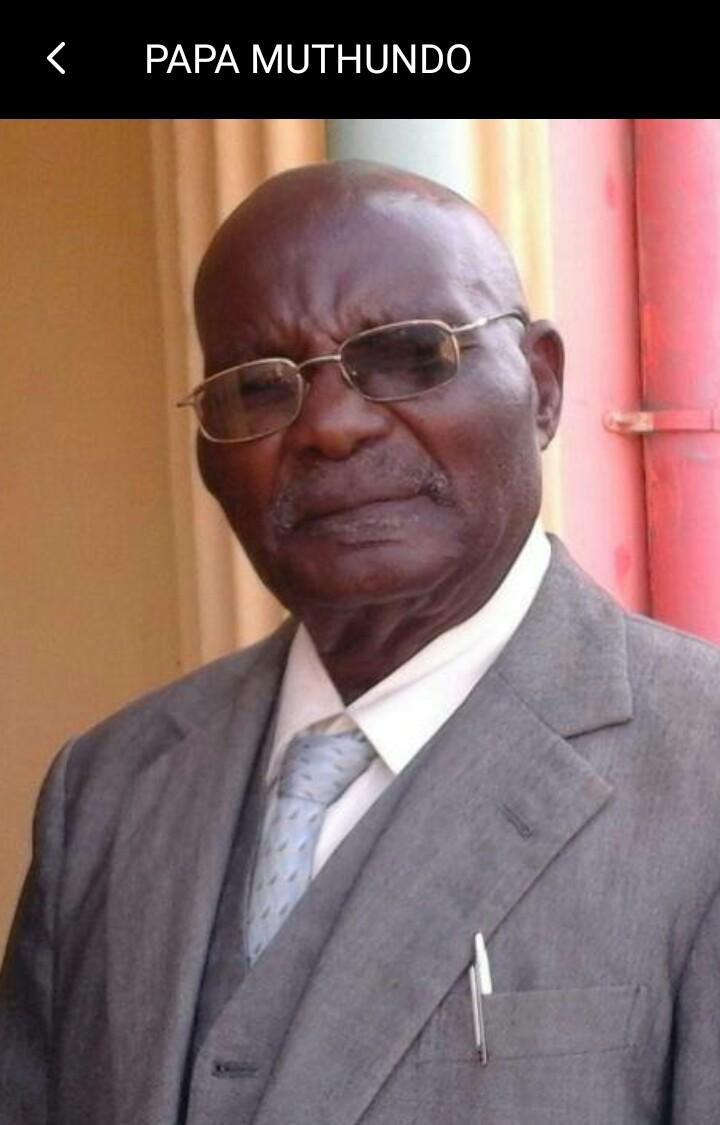 Butembo : l'homme d'affaire Kaké Kiro Muthundo André qui a fait fortune grâce au vélo n'est plus (Portrait)
