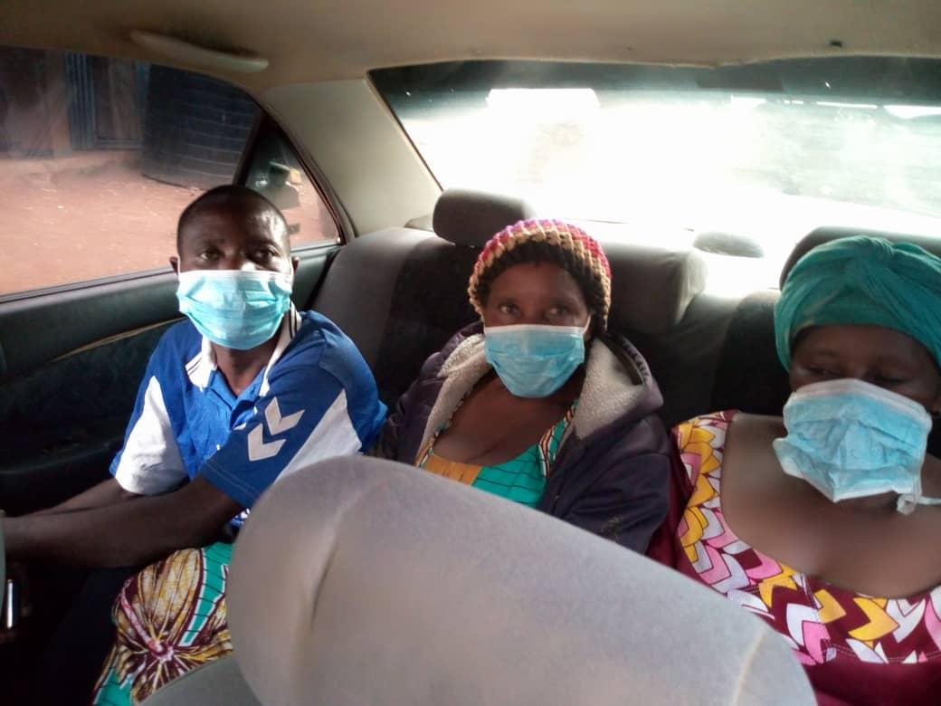 Trafic Butembo-Bunia : respect quasi systématique des mesures barrières au Nord Kivu mais relâchement en Ituri