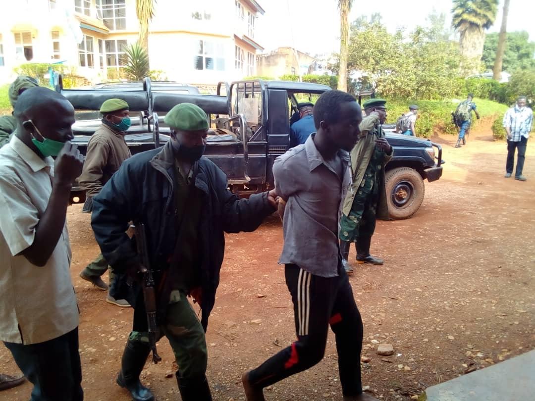 Butembo : Un jeune homme de 17 ans  tue sa copine enceinte de lui