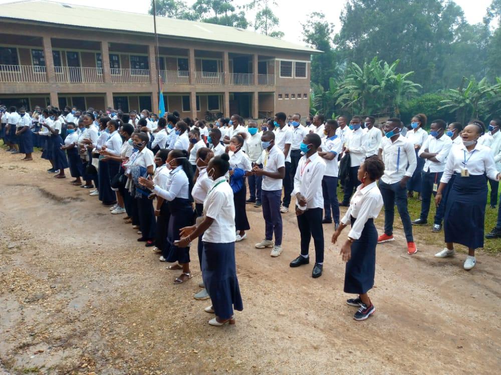 Butembo : des responsables d'écoles redoutent la perturbation du calendrier scolaire suite  à la grève des enseignants