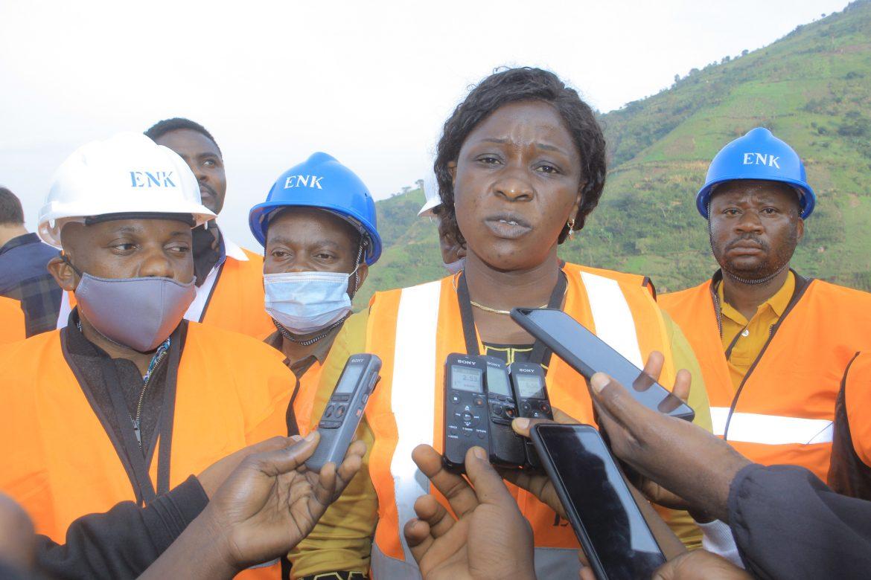 Nord-Kivu/ENK aux députés : d'ici octobre les frais de maintenance et suivi du compteur seront revus à la baisse