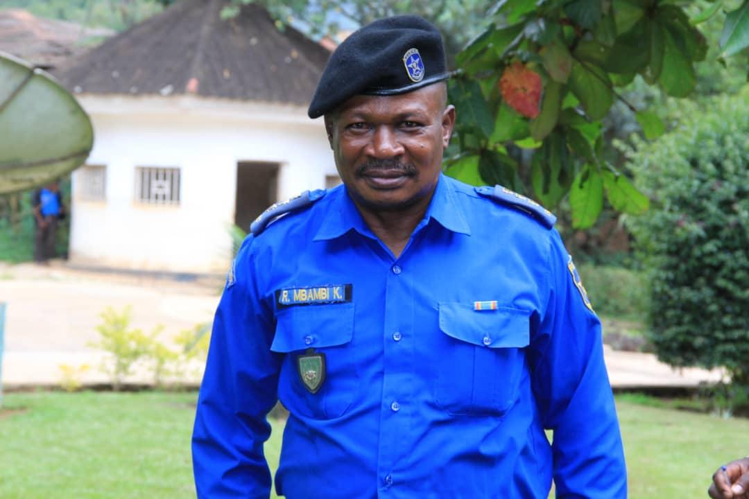 Affaire RUGHENDA : Le Colonel Richard MBAMBI assure avoir acheté sa parcelle en bonne et due forme auprès du vainqueur