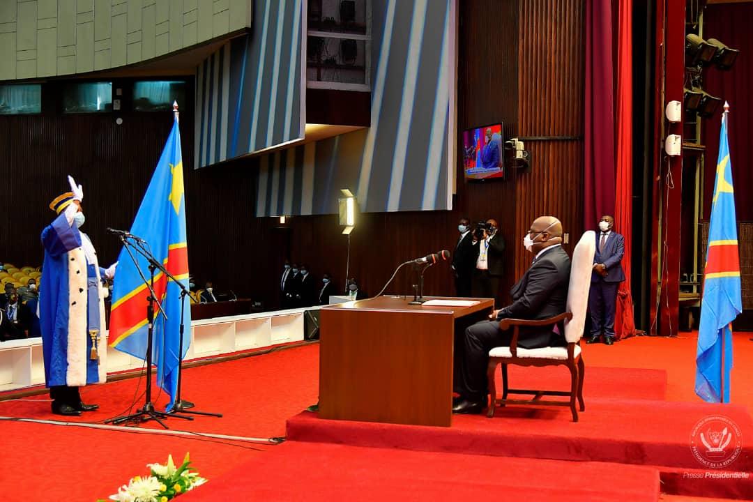 Crise FCC-CACH : Tshisekedi opte pour une stratégie suicidaire. (Analyse Prof Mughanda)