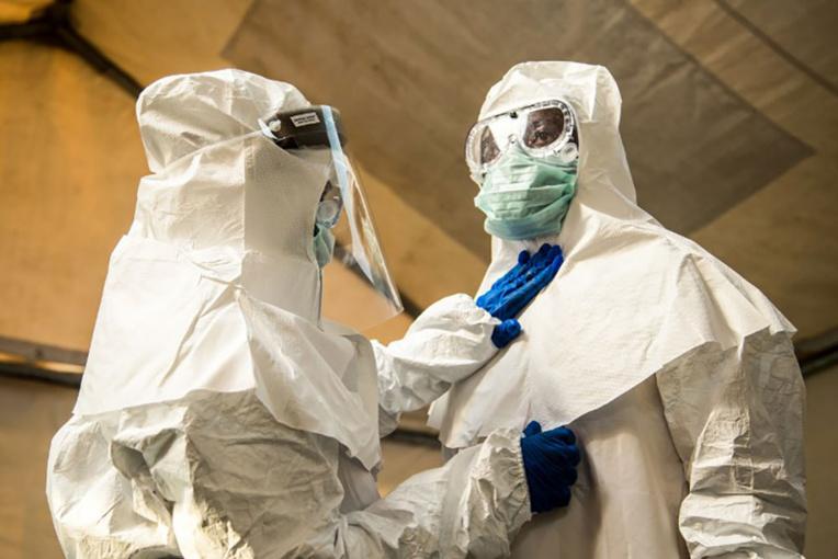 Nord-Kivu : la réponse à Ebola a contribué au  renforcement  du système de santé des régions affectées