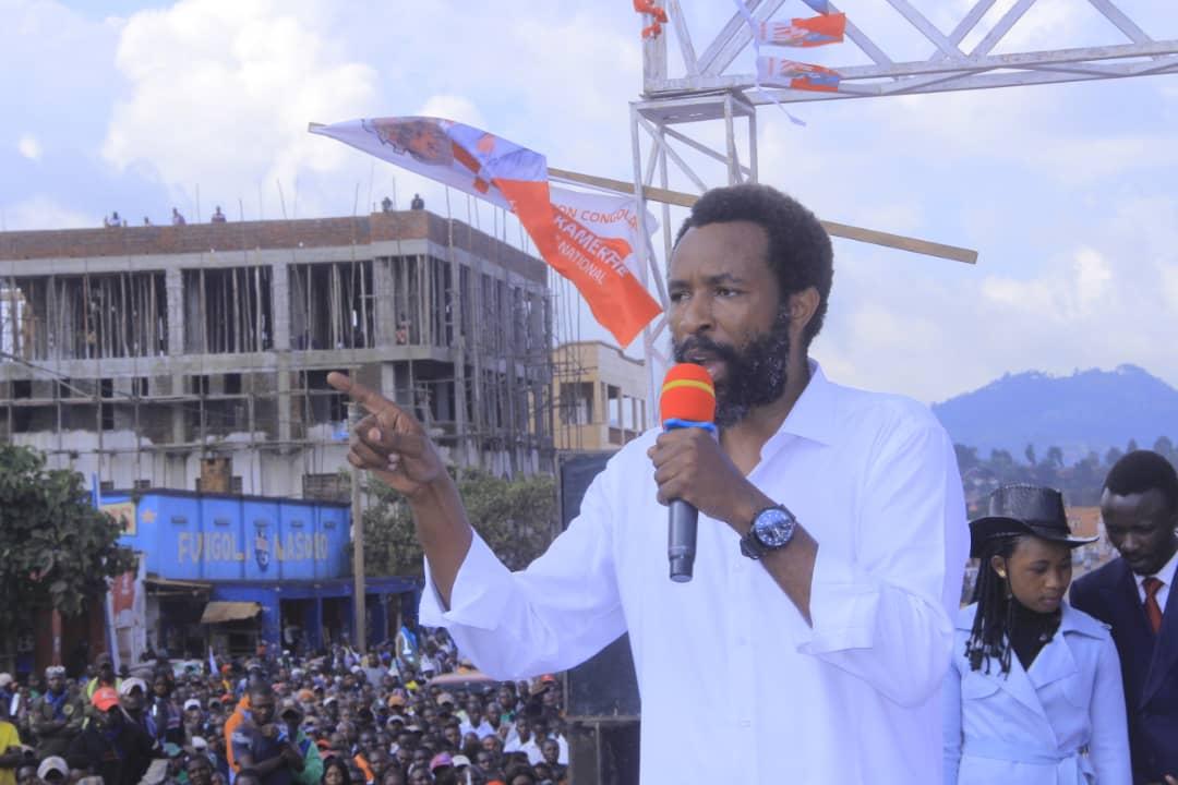 Butembo : « Avec toutes les tracasseries possibles, la police ne contribue que 300 milles francs à la caisse de l'Etat. » (Député Mbindule)