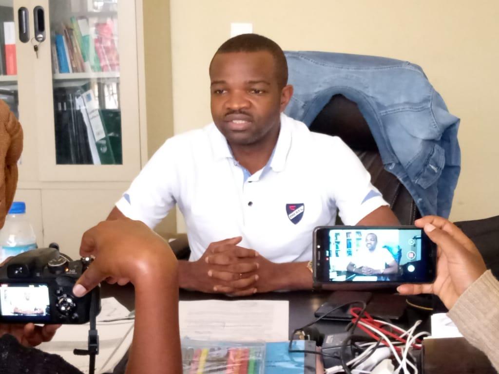Ass-Prov/Nord-Kivu : le député Promesse Matofali dépose une proposition  d'édit portant Protection et Promotion des droits de la jeunesse