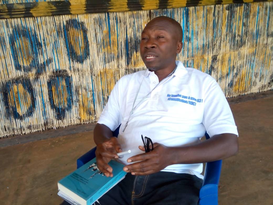Nord-Kivu: Me Kule T'hatha propose au chef de l'Etat une approche susceptible de ramener la paix à Beni-Ituri en trois mois