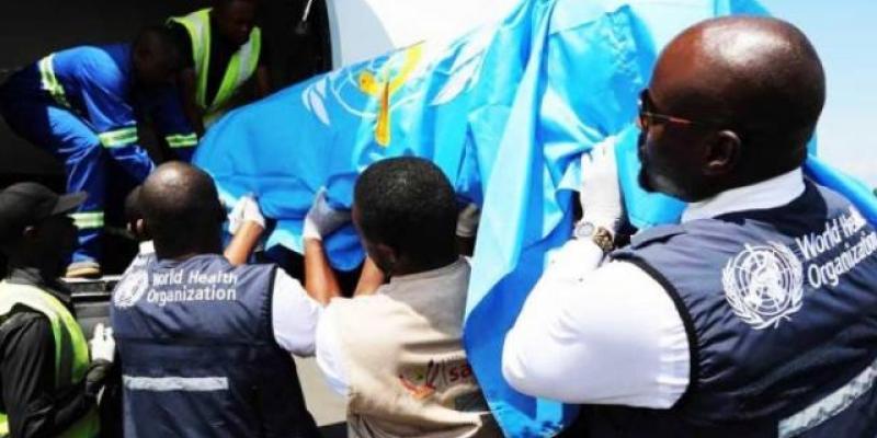 """Nord-Kivu : les prévenus dans l'affaire   """"assassinat du médecin camerounais de l'OMS"""" s'évadent la veuille du procès (Hon Mbenze)"""