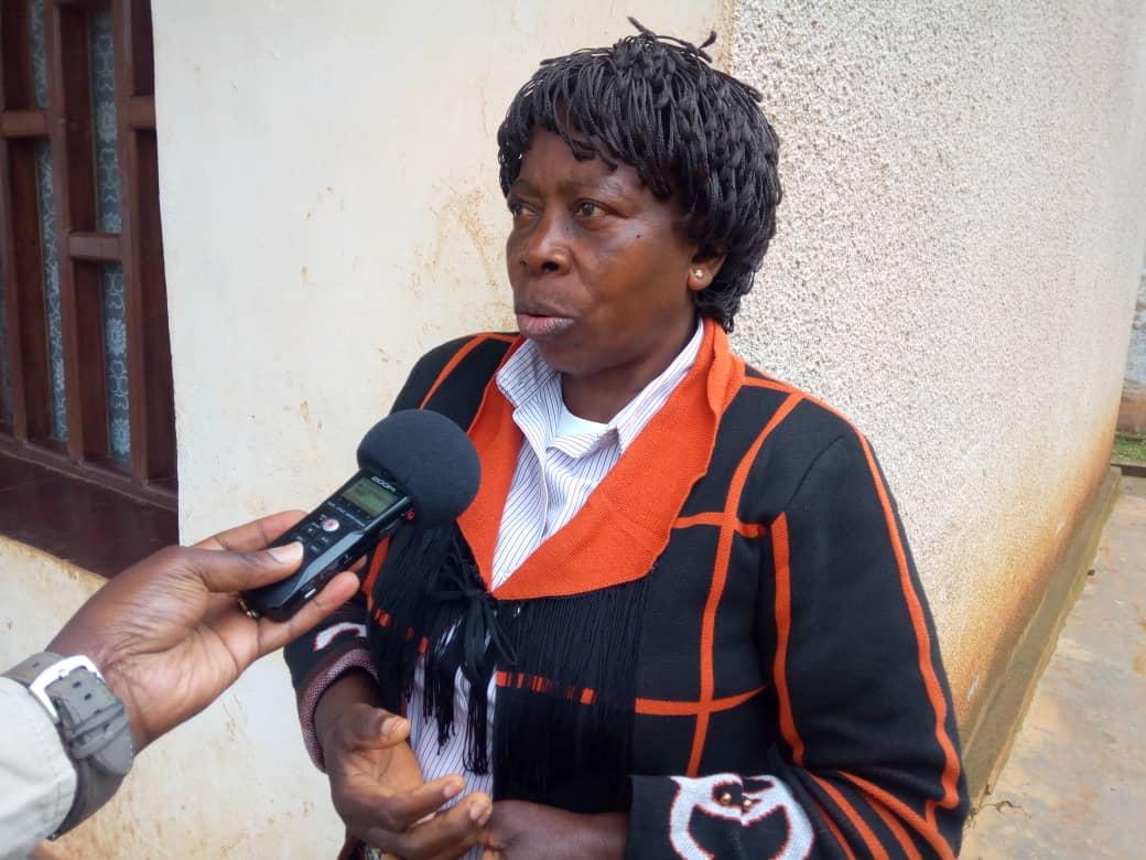 Butembo : Kasoki Clara, Dr en mathématique pure, invite les jeunes filles à affronter la faculté de polytechnique à l'UCG