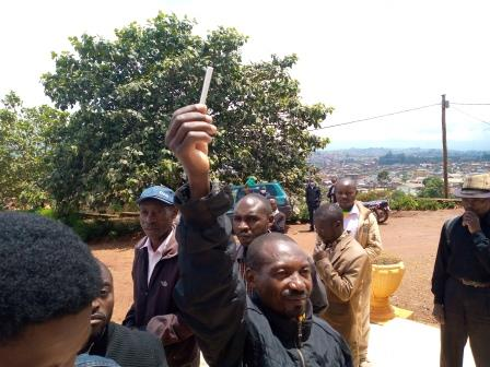 Butembo : Le SYECO accorde 8 jours à Willy Bakonga, Ministre EPST, pour démissionner