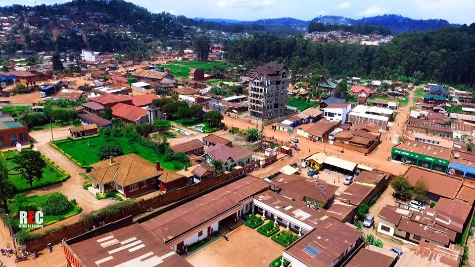 Nord-Kivu : bientôt l'installation d'une Zone Economique Spéciale à Butembo