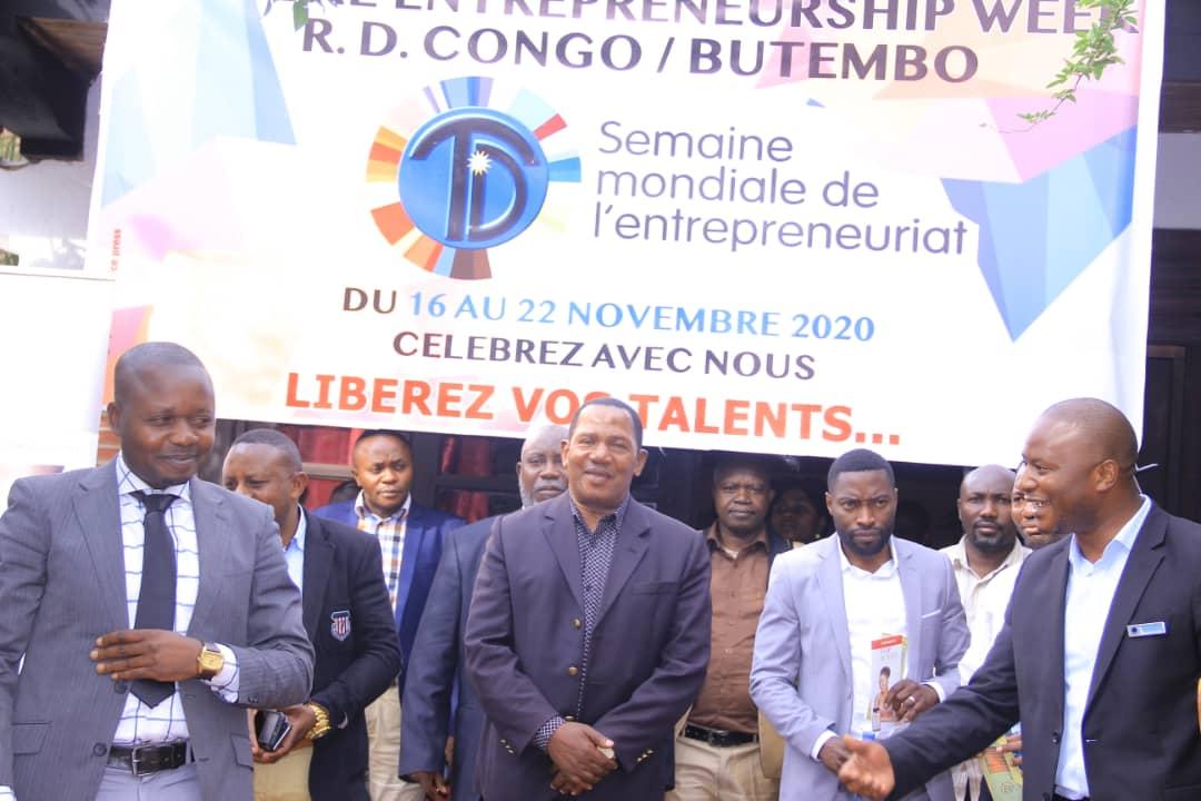 BUTEMBO/  DINER D'AFFAIRES TID : les entrepreneurs se livrent en cœur ouvert et se liguent en réseau