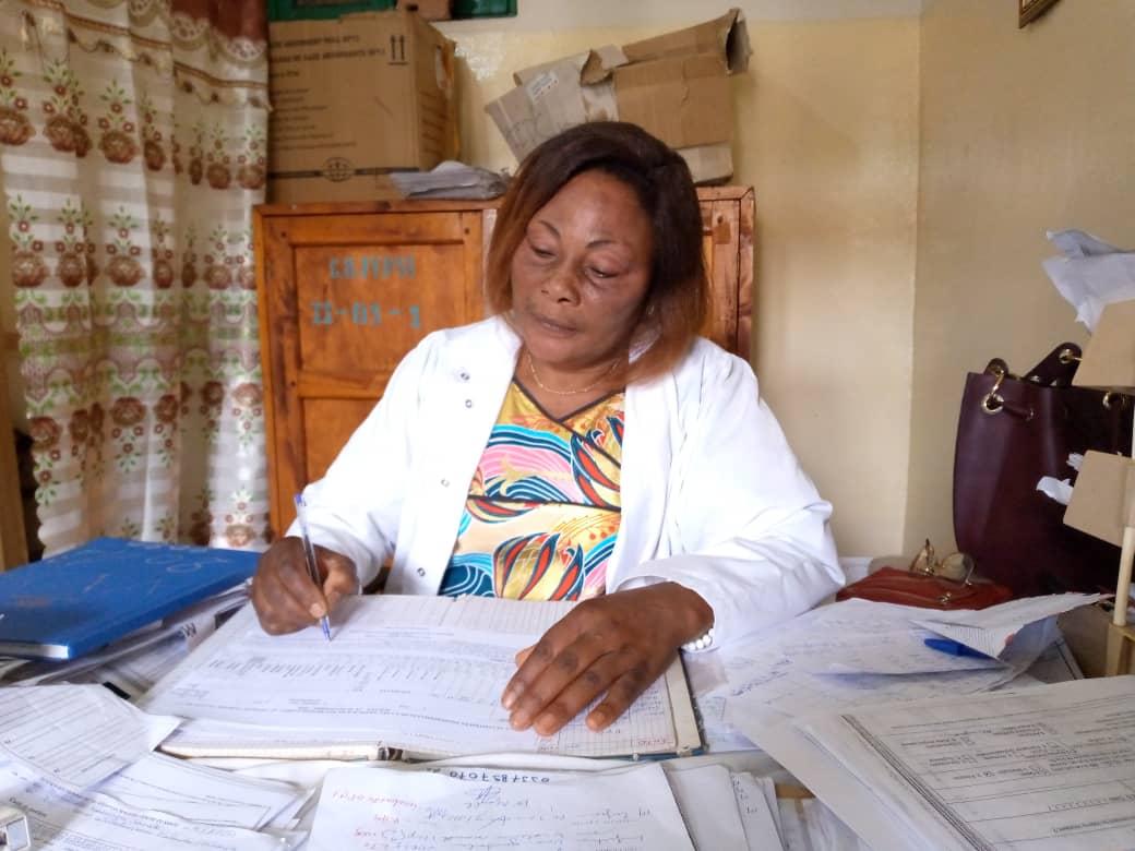 Butembo: chaque année FEPSI assiste au  moins 300 femmes victimes des violences
