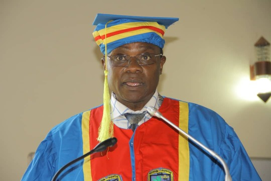 Butembo: une Zone Economique Spéciale, ZES, qu'est-ce ?, le Professeur Mafikiri Tsongo de l'UCG répond