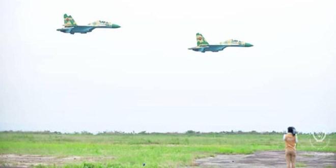 FARDC vs ADF : Les avions de chasse vont survoler le ciel de Beni dès ce jeudi 25 novembre 2020