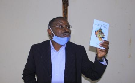 Nord-Kivu : la dot est devenue une sorte d'arnaque, un prix d'achat de  la jeune mariée (Ouvrage du Prof Kibanda)