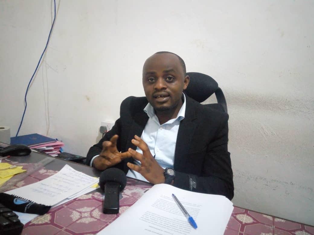 Nord-Kivu : c'est malheureux que des compagnies de marketing de réseau ou relationnel s'avèrent être une escroquerie (Sagesse Kapakasi, TID)