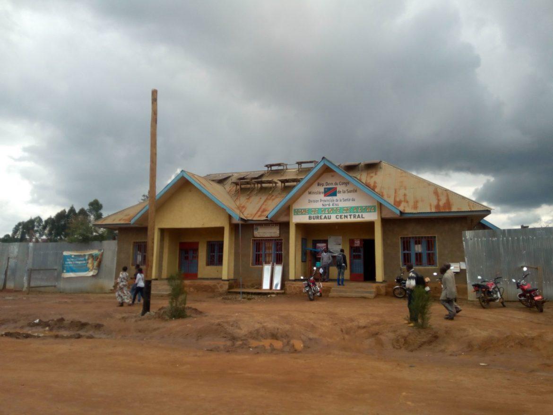 Butembo-JM Diabète : « Vivre en association permet aux diabétiques de savoir-vivre sainement et recevoir de soins à coût réduit » (Association des diabétiques de l'Hôpital de Matanda.)