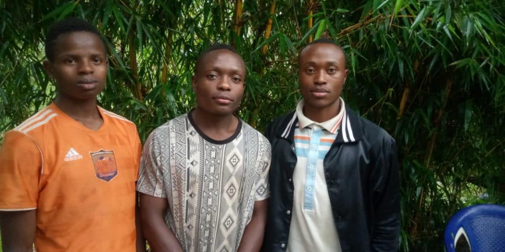 Lubero : trois basketteurs libérés après quatre jours de captivité