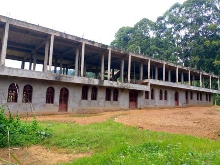Butembo : Construisons ensemble la bibliothèque de l'UCG enfin de pérenniser l'œuvre de Mgr Kataliko appelle la FOMEKA