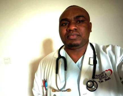Butembo-Natalité : de plus en plus l'infertilité devient un problème d'homme (Dr Philémon)