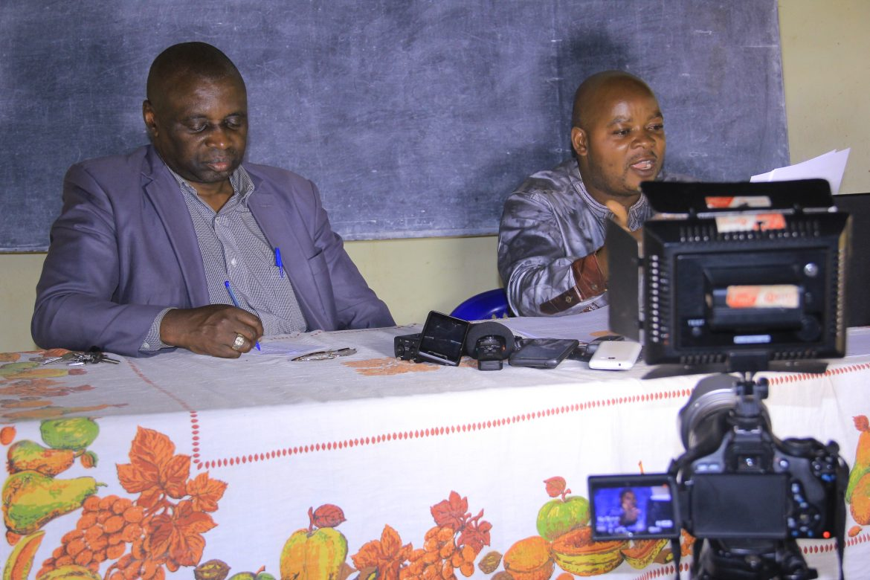Butembo : 39 % des ménages connaissent  les mesures barrières et seulement 14 % les appliquent (ECC)