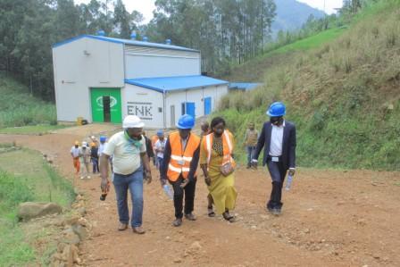 Butembo : ENK dément les accusations de tracasseries contre les  militaires affectés au site de Talihya