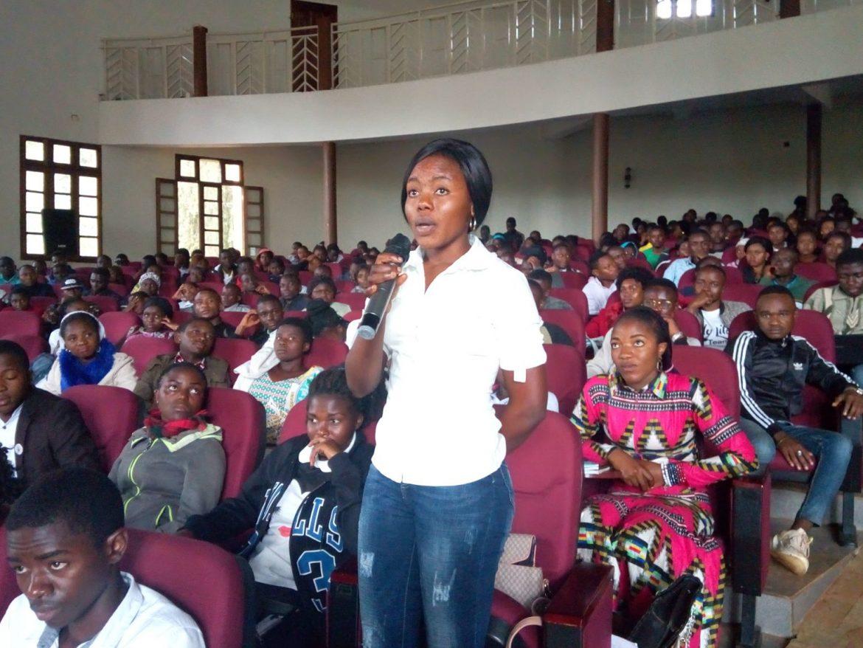 Butembo/UCG : les cours commencent effectivement ce lundi 14 décembre (Sec. Gén. Académique)