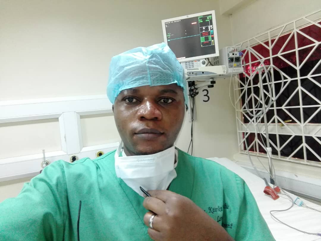 Butembo: le taux de  mortalité lié aux AVC est de loin supérieur aux études antérieures africaines (article   des ressortissants de la faculté de médecine de l'UCG)
