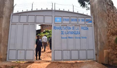 Butembo : 2 détenus décédés à la prison centrale de Kakwangura où le droit à l'alimentation des personnes privées de liberté est bafoué