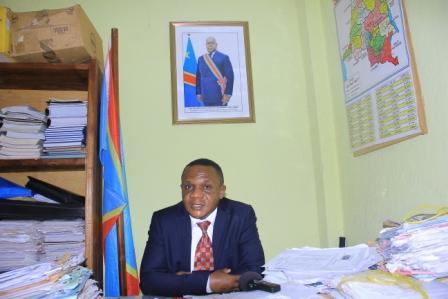 Butembo : les OPJ doivent respecter la loi et les règles déontologiques pour la restauration d'un Etat de droit(ProRep à la DGDA )