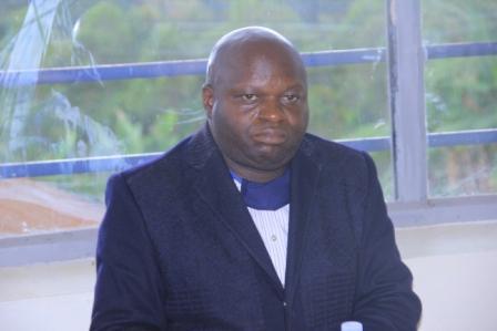 RDC-Primature : la nomination d'un informateur avant que le premier ministre ne démissionne est une entorse non seulement au droit mais aussi à l'élégance (Politologue Muhesi)