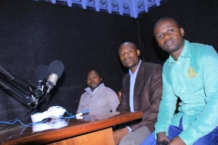 Butembo: l'UCG nous a formé,  nous avons été meilleurs  au concours d'admission au barreau (Me Jean-Noël, Me Muhatikani)