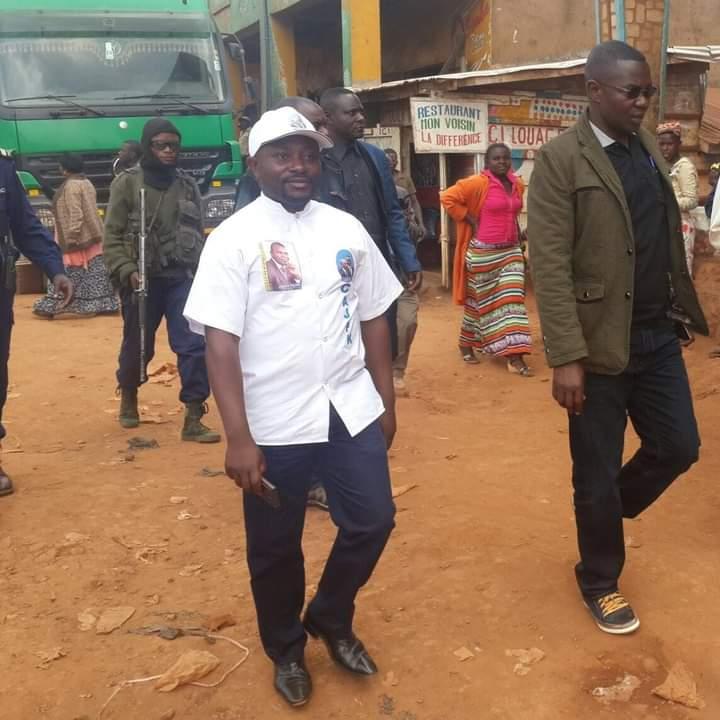 Nord-Kivu-Sécurité: l'armée doit rendre publique la liste des politiciens qui incitent le peuple à s'opposer contre elle  (Club des Amis de Julien Paluku)