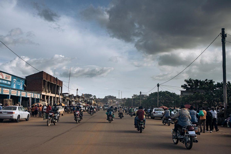Accidents à Butembo : le maire devrait ériger des dos d'âne au cap Kalimbute, sinon…