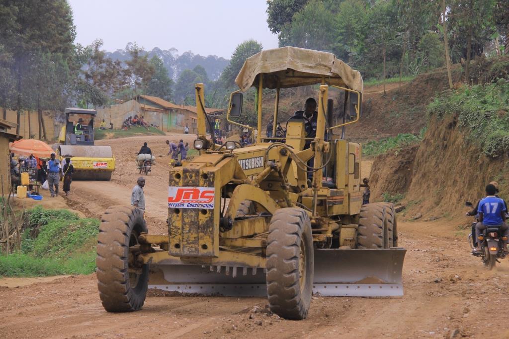 Nord-Kivu : l'opérationnalisation de la zone économique spéciale de Butembo/Musienene évolue normalement