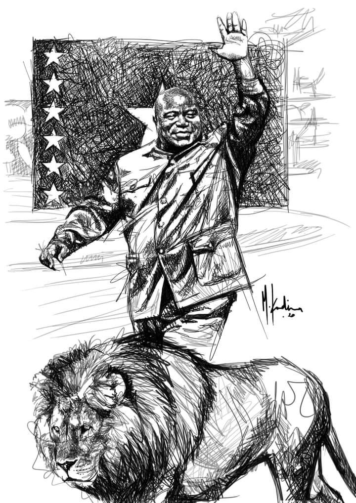 RDC : Le statut de Héros national pour mzée Laurent Désiré Kabila fait polémique