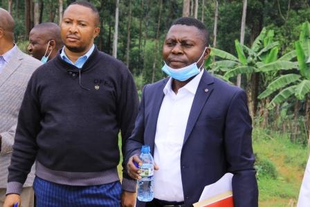 Nord-Kivu : face à la baisse de la  qualité  des soins,  l'ordre des médecins dépêche des émissaires pour évaluer la viabilité des facultés de médecine  à Butembo-Beni