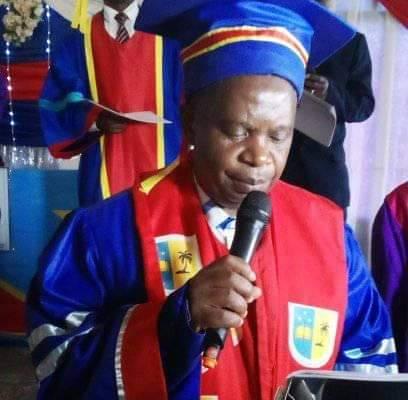 Butembo: les deniers hommages au  Professeur Kivete annoncés à 08heures de ce mercredi 06 janvier 2021