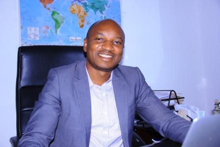 Butembo: le Professeur Nissé Mughendi nommé Sécrétaire Général  Académique de l'UCG
